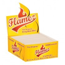 Flamez Premium King Size Slim
