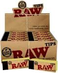 Raw Unbleached Tips - Original