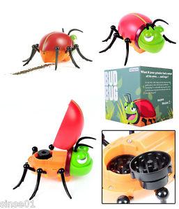 Bud Bug Table Grinder
