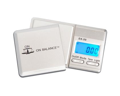 On Balance Scale DX-100  ( 100g x 0.01g )