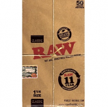 Raw Classic 1.25 Size