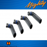 Mighty/Crafty Mouth Pieces x 4