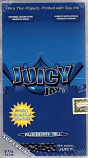 Juicy Jay 1.25 Size - Extra Fine - Bluberry Hill