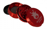 Headchef Samurai Grinder 55mm 4 Part - Red