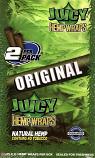 Juicy Jays Hemp Wraps - Original