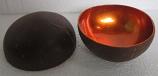 Coconut Bowl - Orange
