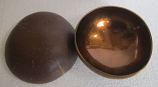 Coconut Bowl - Bronze