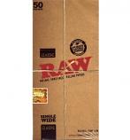 Raw Classic Regular Size