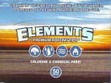 Elements Unbleached Tips