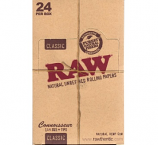 Raw Classic 1.25 Size with Tips