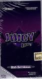 Juicy Jay 1.25 Size - Extra Fine - Black Berrylicious