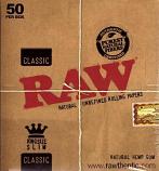 Raw Classic King Size Slim