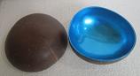 Coconut Bowl - Blue