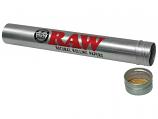 Raw Metal Tube
